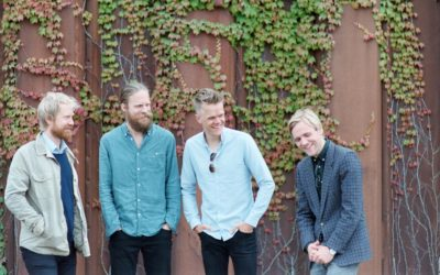 The Danish String Quartet – 4 Inseperable Pals