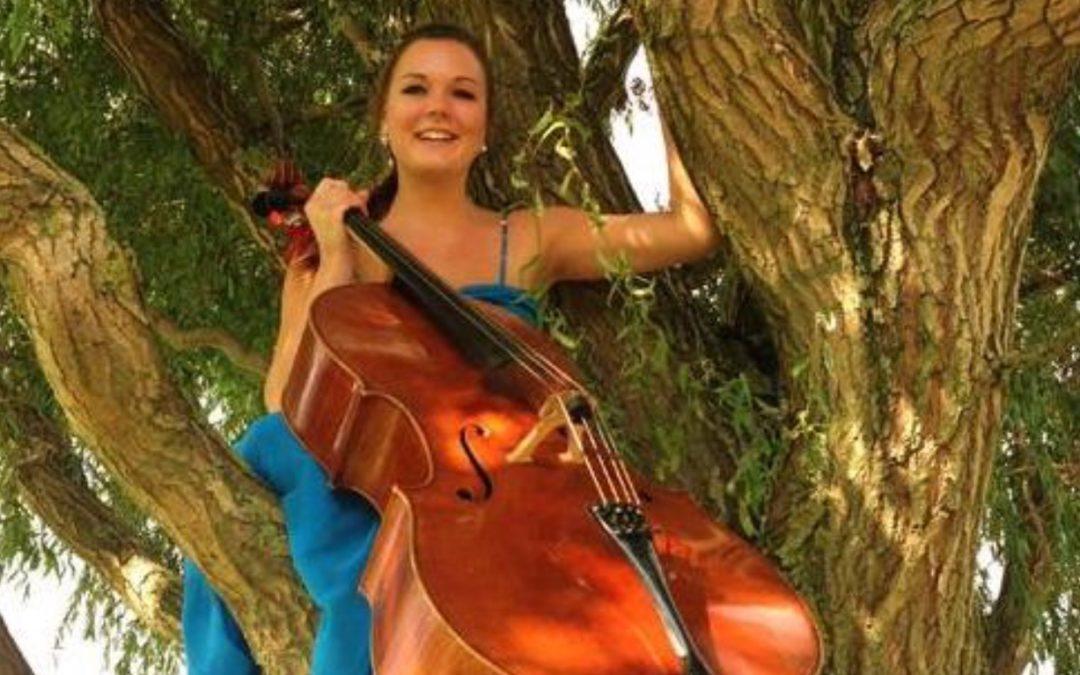 Sandra Lied Haga – Mini Interview